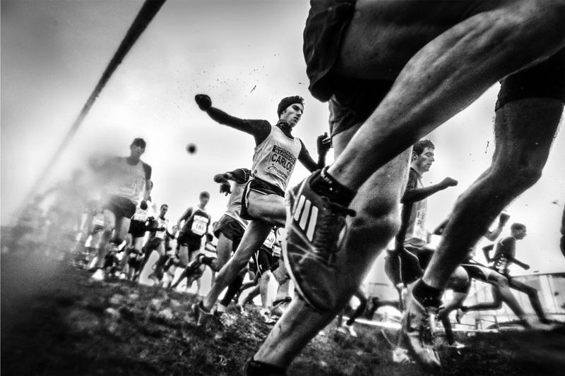 CROSS DE ATAPUERCA 2017: CRONICA, RESULTADOS Y FOTOS. Los etíopes Gataneh Molla y Senbere Teferi ganan el 14ª Cross Atapuerca