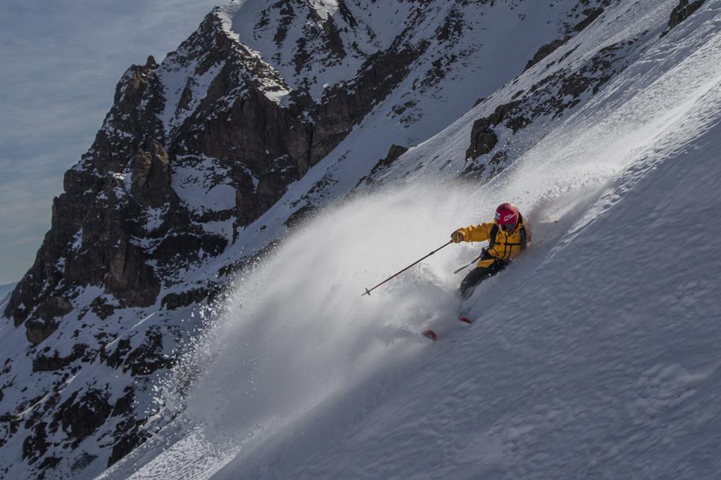 Esquí y cine: SKIMETRAJE 2017. Premios y clausura. Festival cine cortos Ski y Snowboard en Pamplona.