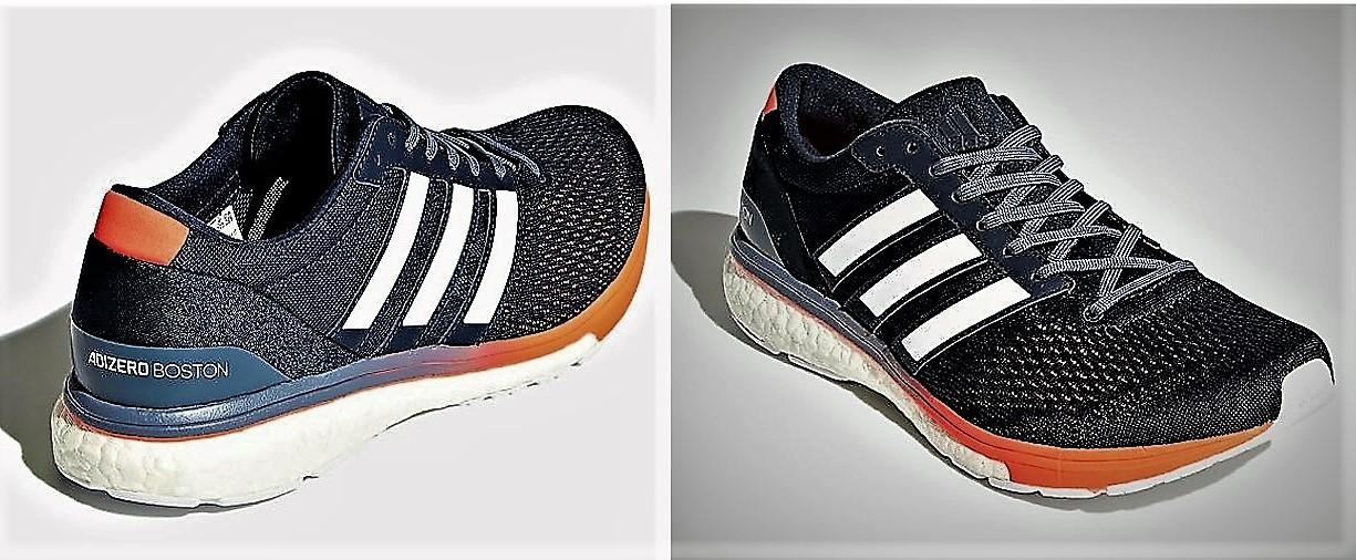 Adidas AdizeroBoston Boost 6 (240gr/DROP10): ZAPATILLAS LIGERAS RUNNING .ANÁLISIS TÉCNICO Y PRUEBA 300KM POR FISIOCERCEDA