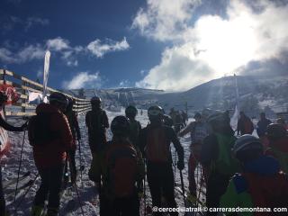 Cronoescalada Valdesqui Tierra Tragame FMM 2018 (7)