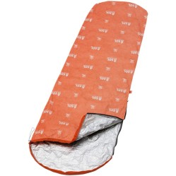 Escape Bivvy Transpirable Naranja SOL 0140-1228 1