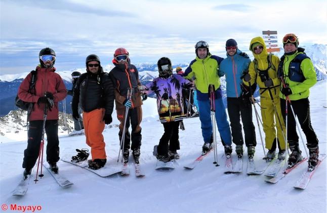 saint lary estacion esqui francia (7)
