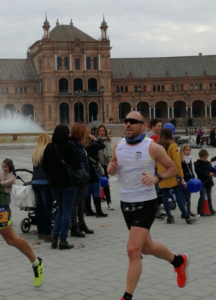 Maratón Sevilla 2.019 ya tiene fecha: Será el 17 de Febrero, con 14.000 dorsales y el objetivo de mantener sello IAAF Gold Label.