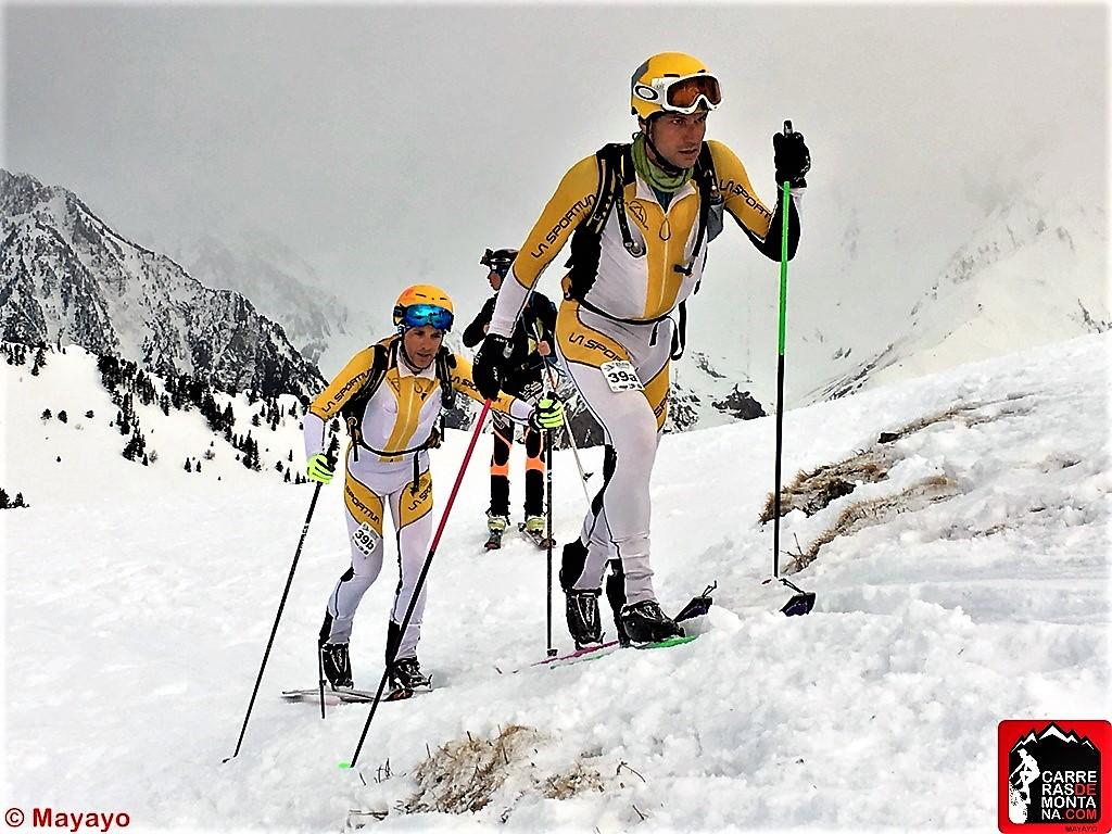 Esquí y cine: SKIMETRAJE 2018. Festival cine cortos Ski y Snowboard en Pamplona. Séptima edición. (14-17NOV)