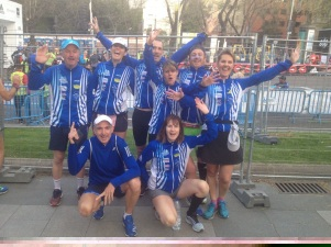 Maraton Madrid 2018 foto 10