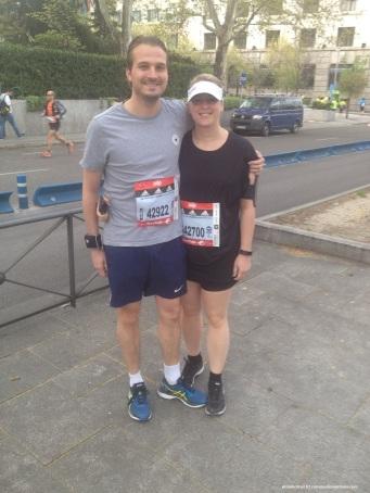 Maraton Madrid 2018 foto 12