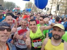 Maraton Madrid 2018 foto 15