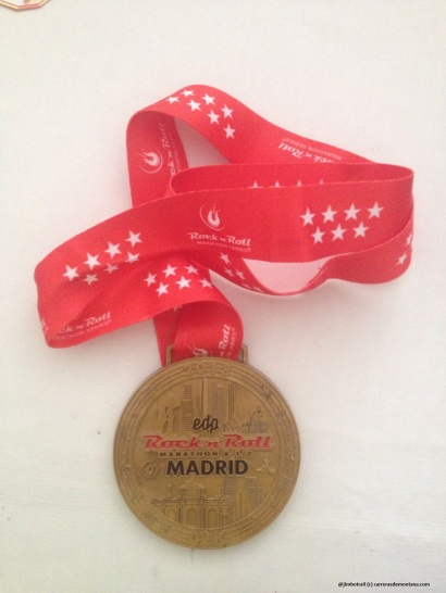 Maraton Madrid 2018 foto 16