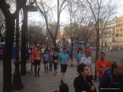 Maraton Madrid 2018 foto 4