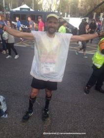 Maraton Madrid 2018 foto 5