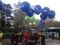 Maraton Madrid 2018 foto 7