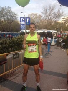 Maraton Madrid 2018 foto 8