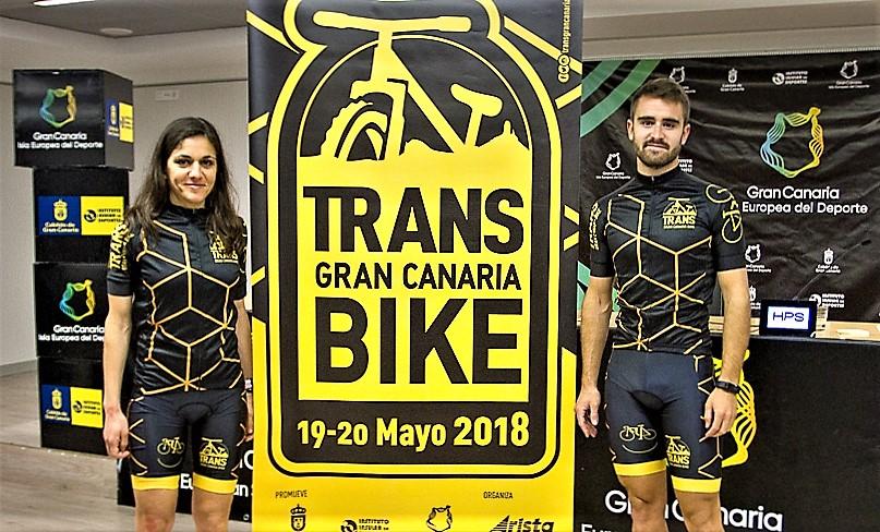 Transgrancanaria Bike 2018 (19-20MAY): Cinco modalidades. De 50km a 185k en dos etapas. Programa, trazados y favoritos.