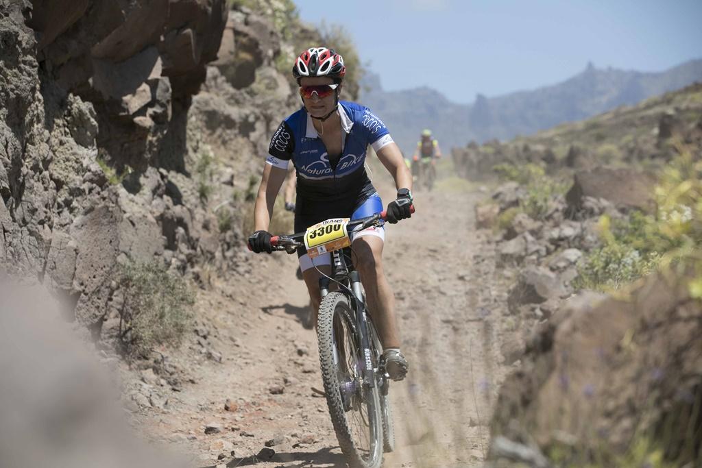 Transgrancanaria Bike 2019 (18-19MAY): Ultima hora. 700 CICLISTAS repartidos en tres pruebas. De 50km a 120k en dos etapas.