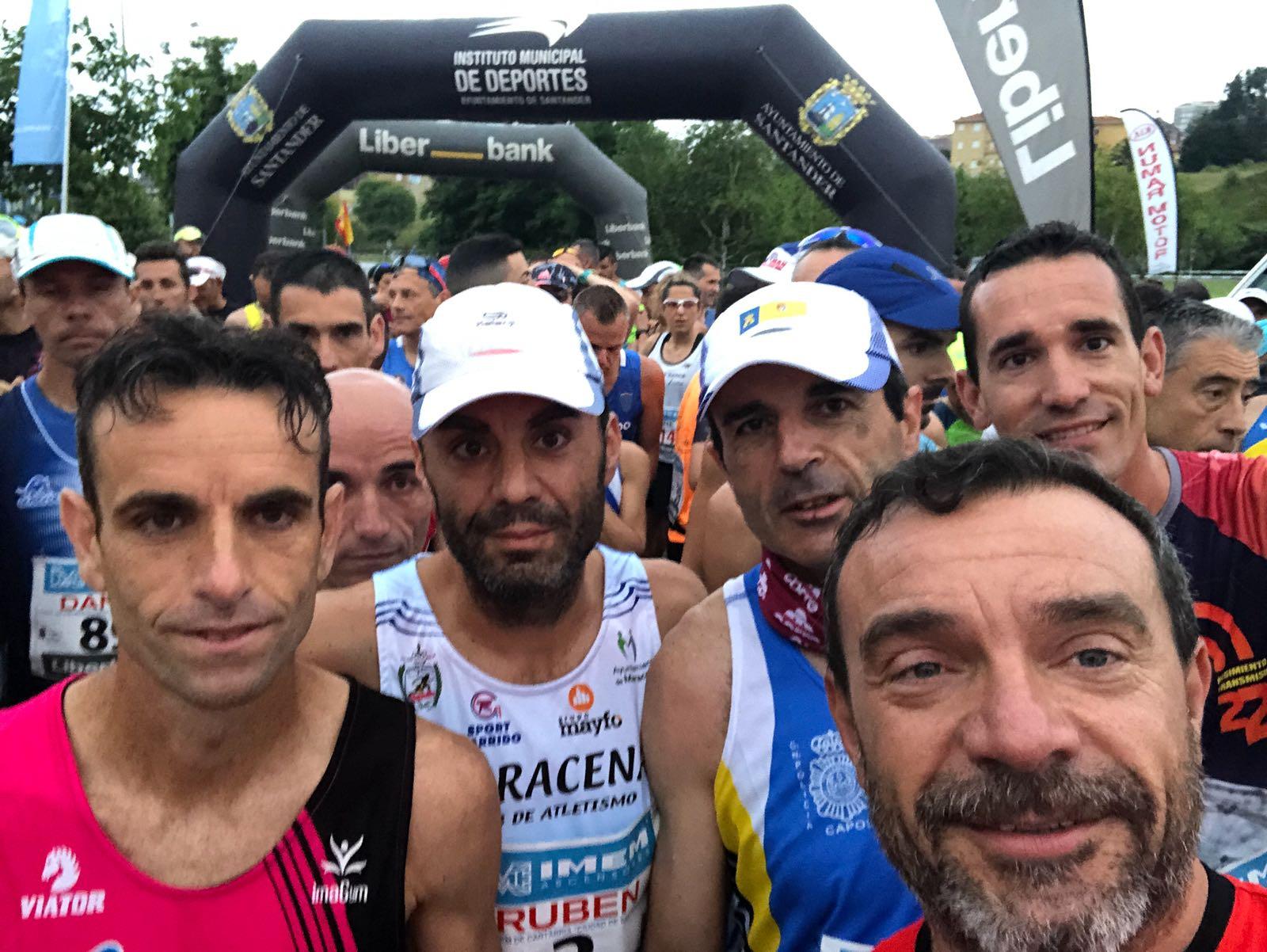 RUNNING Y ULTRAFONDO: LOS 100KM CIUDAD DE SANTANDER.  La carrera desde dentro, por Rubén Delgado, campeón 2017