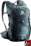 mochila salomon evasion 20L trekking mujer