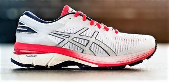 asics gel kayano 25 zapatillas running estabilidad 4