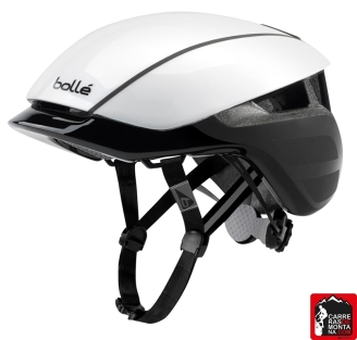 Bollé MESSENGER PREMIUM WHITE BLACK