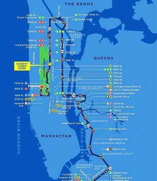 Maraton Nueva York 2018 3