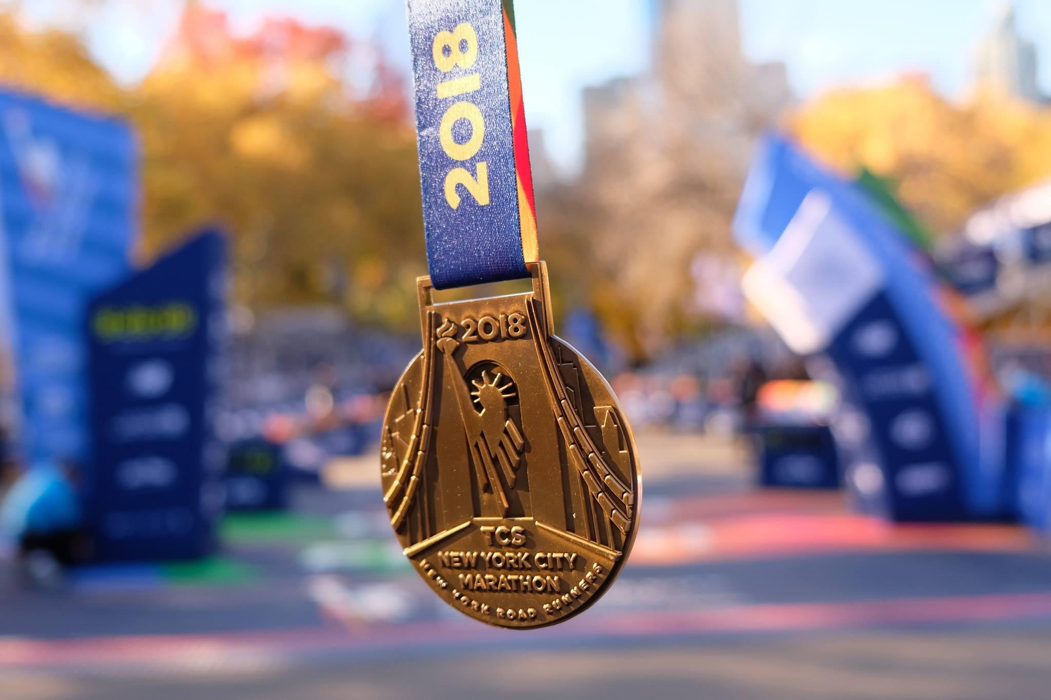 Maratón Nueva York 2.018: Crónica, resultados y fotos. Ganan Mary Keitany 2h22m26 (KEN) y Lelisa Desisa 2h05m59s (ETI)