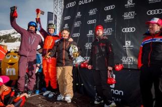 esqui baqueira salomon quest challenge (1)