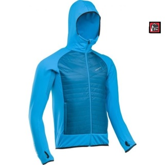 chaqueta raidlight wintertrail hybrid (4)