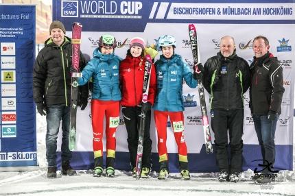 ISMF Worldcup - Austria