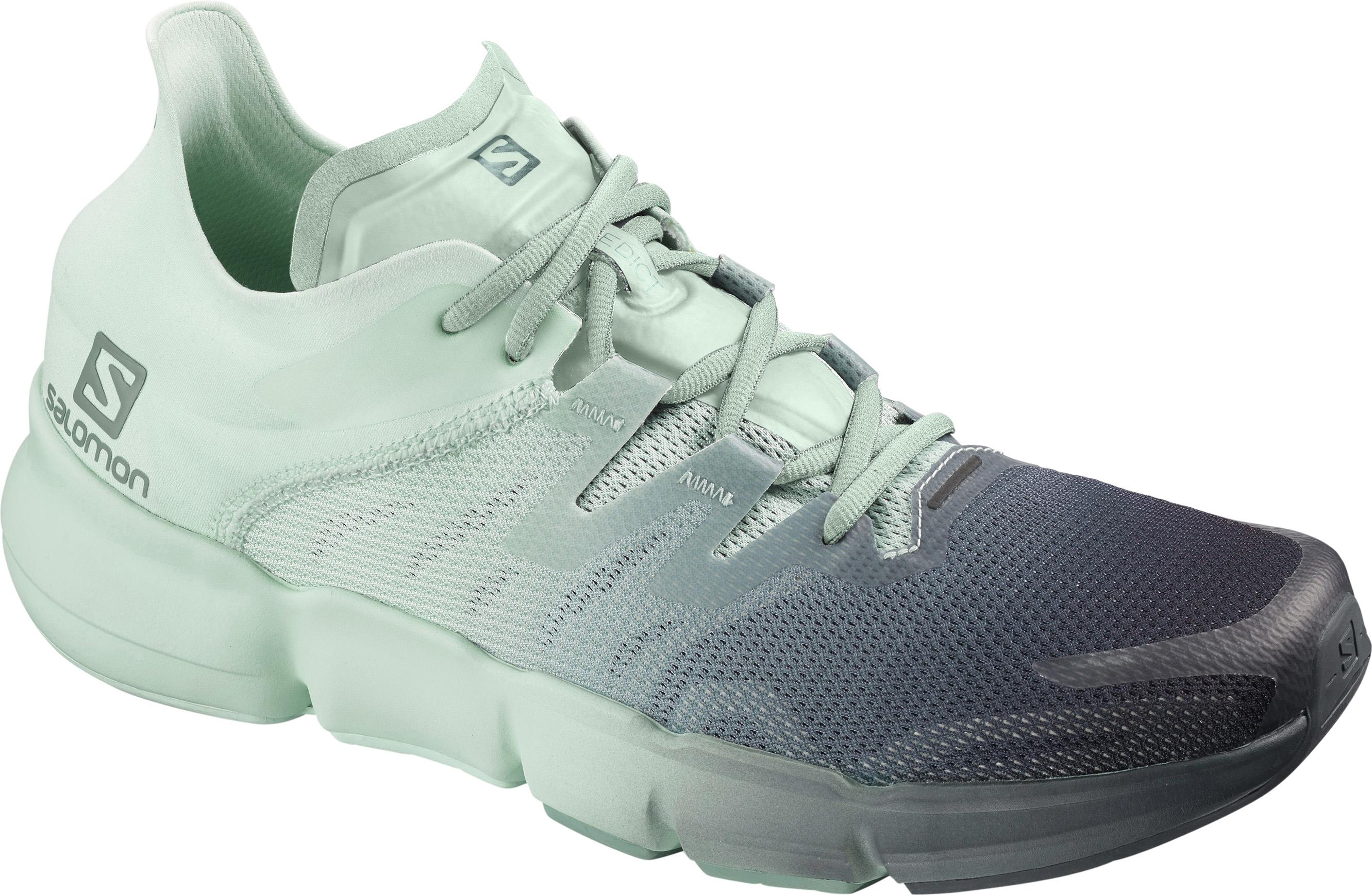 Salomon Predict RA: Zapatillas running asfalto neutras. Análisis técnico por Mayayo.