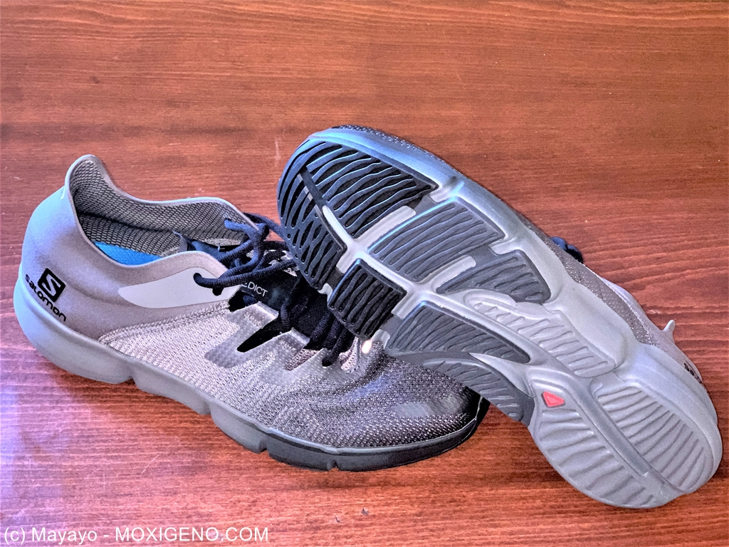 mejores zapatillas salomon para trail running navarra zapatos
