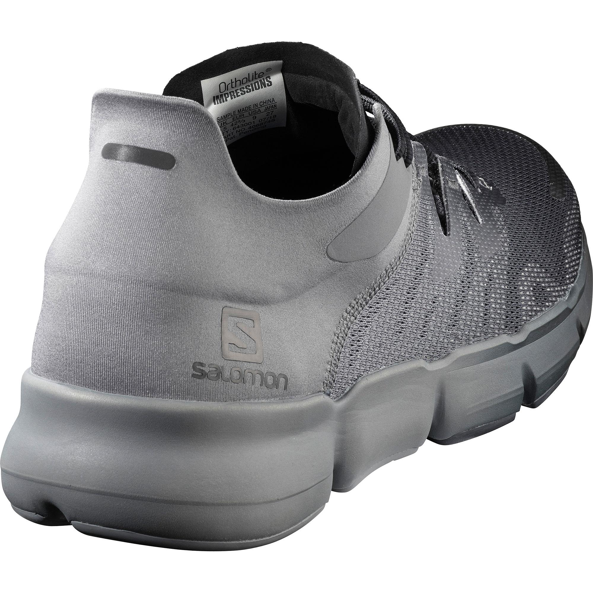 zapatillas running asfalto