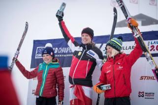 esqui de montaña mundial 2019 vertical 10
