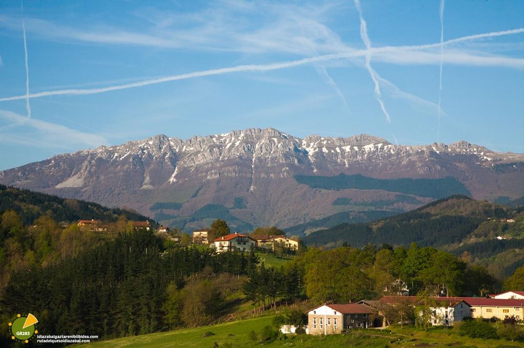 MARCHAS MONTAÑA EUSKADI 2020: Calendario Federación Vasca Montaña. Zirkuitua oficial.