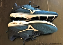 mizuno wave rider 23 review zapatillas running (12) (Copy)
