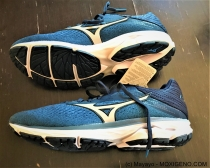mizuno wave rider 23 review zapatillas running (3) (Copy)