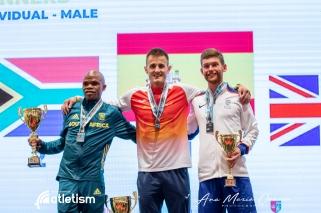 mundial ultrafondo 50k 2019 oro españa iraitz arrospide 3