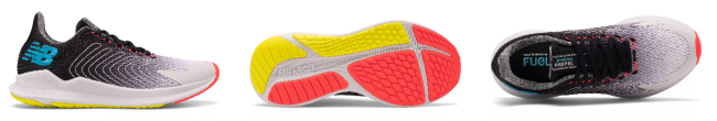 New Balance Fuelcell Propel hombre
