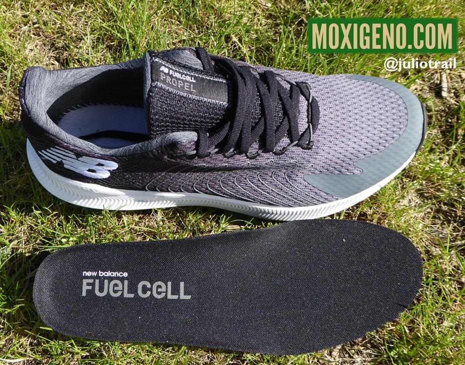 New Balance FuelCell Propel Zapatillas Hombre, summer
