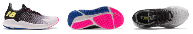New Balance Fuelcell Propel mujer