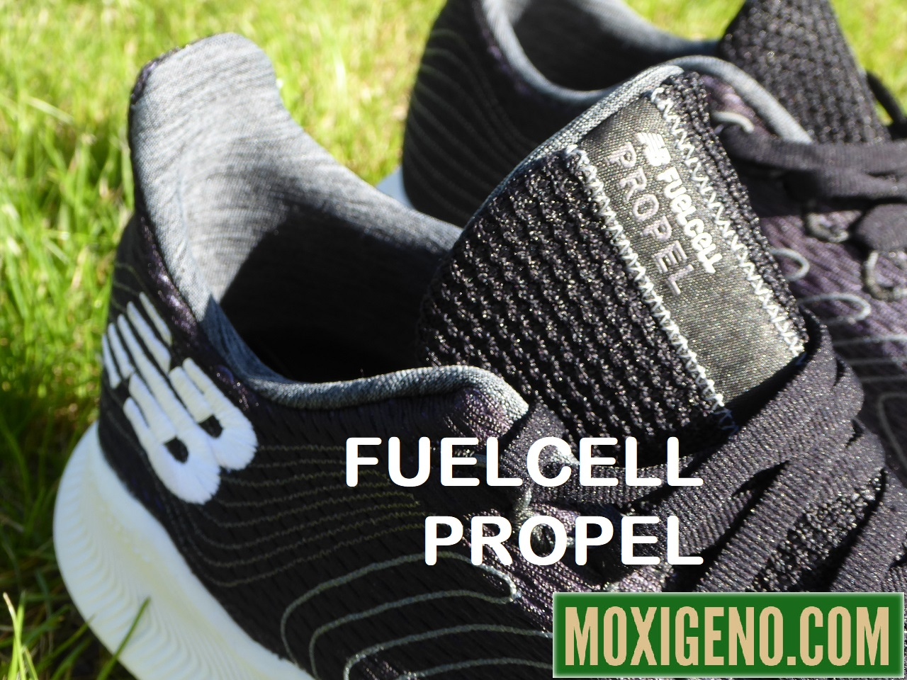 NEW BALANCE FUELCELL PROPEL (262GR/DROP6MM): ZAPATILLAS RUNNING LIGERAS Y DURADERAS