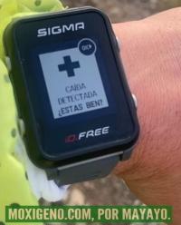 SIGMA ID FREE MAYAYO MOXIGENO