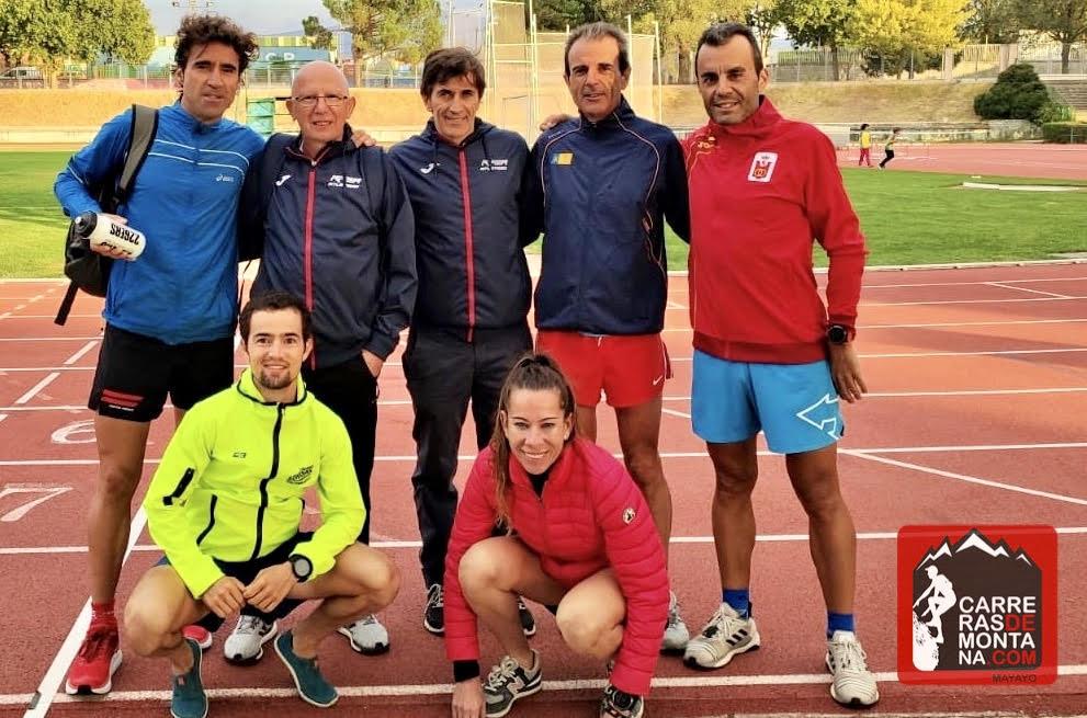 ENTRENAMIENTO MARATÓN: Plan entrenamiento Maraton Sevilla 2020, con Rubén Delgado. Selección española RFEA Ultrafondo.