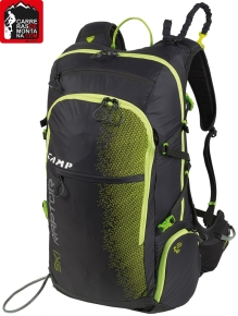 camp ski raptor backpack ski mountaneering by mayayo (2) (Copy)